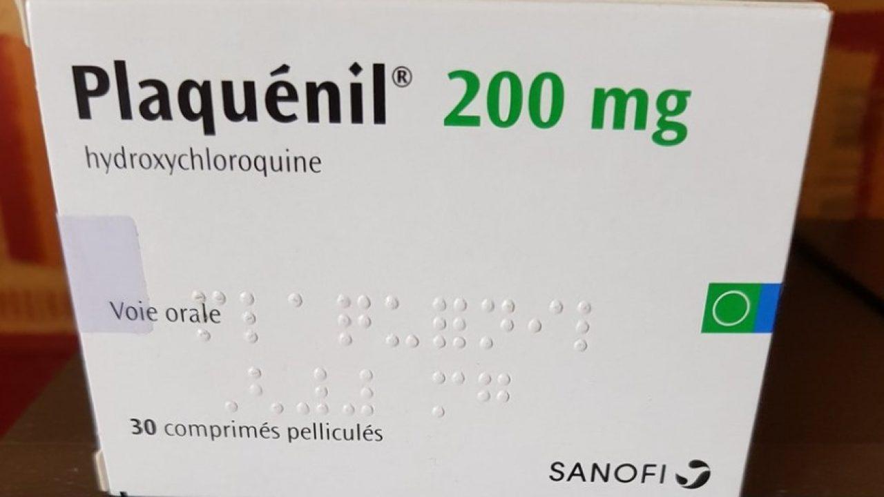 Plaquenil 200 Mg ilacı nedir? Plaquenil coronayı tedavi ediyor mu ...